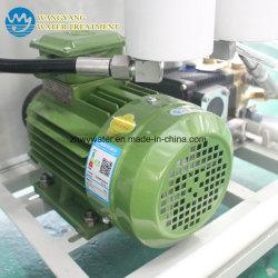 1000L/D RO aparelhos de tratamento de água de osmose inversa