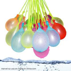 la magia esterna degli aerostati di acqua del mazzo dell'aerostato del giocattolo del bambino di estate 111PCS/Bag bombarda l'aerostato