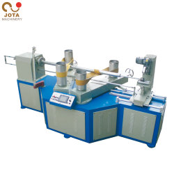 コアカッターが付いている機械を作るマルチブレード螺線形のペーパー管