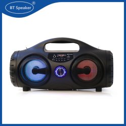 2020 de Nieuwe Hifi Correcte Super Bas Draadloze Waterdichte Openlucht Stereo Draagbare Spreker van de Spreker Bluetooth
