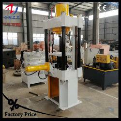 hydraulische Mineralpuder-Metallurgie-Presse-Maschine des metall200ton