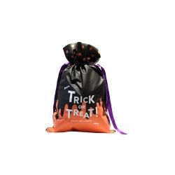 Venda por grosso de vestuário do logotipo de impressão personalizados reutilizáveis Bag Sacola de Compras de plástico de alta qualidade com pega de Corda