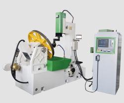 Usinagem Electro-Erosion eficiente / Ferramenta de máquina de EDM CNC para pneu segmentada Pneu de duas peças do molde e Processamento padrão do Molde