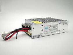Copia de seguridad de la batería del cargador DC de alimentación de conmutación ininterrumpida UPS 12V5A 60W