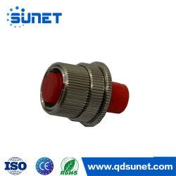 1-30dB atenuadores ópticos variável FC Upc Atenuador de fibra ajustável