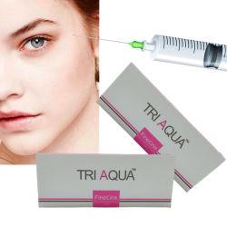 Etiqueta Privada OEM de alta qualidade Ce Líquido Facial dérmico injecções de enchimento de gel de ácido hialurônico