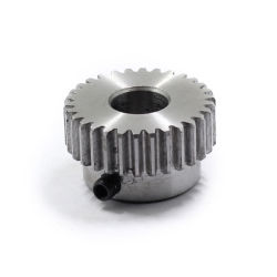 Precision планетарного привода трансмиссии металлический стальной зубчатой прямозубой цилиндрической шестерни