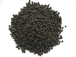L'acide fulvique biologique de l'engrais granulaire et de l'acide humique Organic NPK