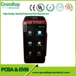 Ordinateur de poche portable POS imprimante sans fil GSM avec NFC/Scanner de code à barres