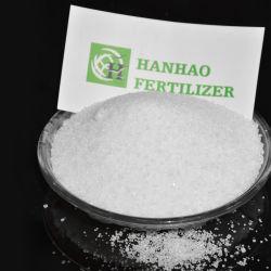 На заводе прямой продажи Crystaline сульфата аммония удобрений