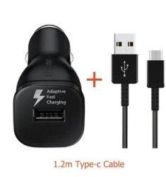 オリジナルの電話Samsung S7/S8のための速い充満USB車の充電器