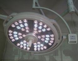 수술 룸 외과 램프 운영 빛에서 사용되는 의료 기기