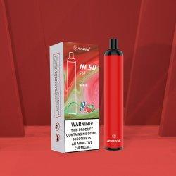 Rincoe Neso S10 헬스케어 처분할 수 있는 Vape 펜 E 담배