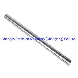 Tubo de acero inoxidable racor para tubo de inyección de combustible de automóviles ronda