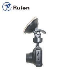 Wasserdichte 1080p Loop-Aufnahme 170 Grad Auto Kamera Dash Cam Fahren Video-Recorder Auto-Kamera Dual Digital Recorder / Auto DVR-Kamera