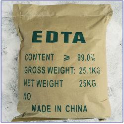 중국 공급자 EDTA Tetrasodium 소금 Ehylenediaminetetra 아세트산 99%Min EDTA