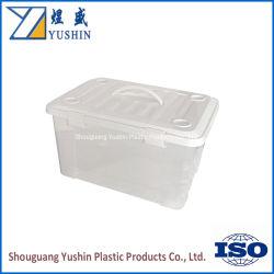 35L PP Estuche de plástico con tapa