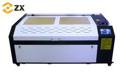 1060 130W nova máquina de corte e gravação a laser de CO2 em acrílico de madeira com marcação FDA Roch ISO