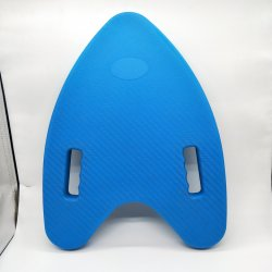 Großhandels-EVA-Schwimmen-Paddel-haltbarer Schaumgummisich hin- und herbewegender Swim Kickboard für Kinder