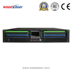 Amplificatore ottico della fibra dell'erbio dell'itterbio delle porte di CATV 32