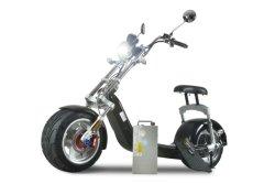 Новые поступления Citycoco электрический скутер для подростков с большими колесами