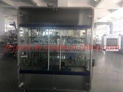 Changzhou 간장 식초 맛을 내 식물성 기름 선 충전물 기계