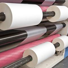 فيلم المرونة PVC الشفاف في المصنع الصيني فيلم مع مسحوق خفيف لقماش مزّبر حقيبة من القماش المزأبر