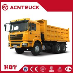 カタールのためのShacman 8X4 40ton F3000の交通機関のダンプトラック