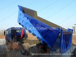 Sinotruk Pesados HOWO Volquete 6X4 / Dumper / Camión volquete 371HP (no utilizado Mini FAW Isuzu Beiben Foton recoger mezclador de vehículo de carga del vehículo alquiler de tractor)