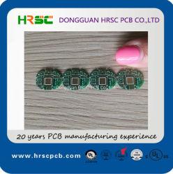 Auricular móvil Auricular bluetooth inalámbrico portátil PC PCB Fr4 Linterna &Fábrica PCBA PCB 94V0