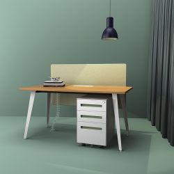 جديد حديثة صغيرة [أفّيس فورنيتثر] متأخّر [أفّيس كمبوتر] طاولة تصاميم مع مكتب شاشة