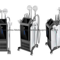 Four-Head verticale d'appareils de thérapie magnétique électronique EMS Mslcy28