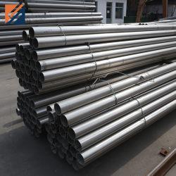 سعر العرض SS 316 304 أنبوب من الفولاذ المقاوم للصدأ والأنابيب التركيبات الفولاذية