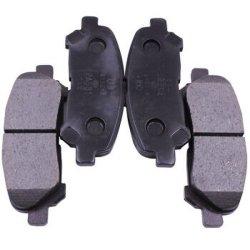 04465-Ok350 Auto-Bremsbelagsatz für T0y0t Hilux VIII Pickup 04465-0K420 vorn