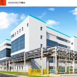 Сборные /сегменте панельного домостроения в стальные конструкции здания; на заводе, склад, офисного здания