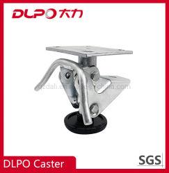 Dlpo Ajuste Industrial planta bloquear/Pedal para soporte orientable