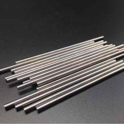 Varilla de carburo de tungsteno sinterizado superficie de pulido y rectificado