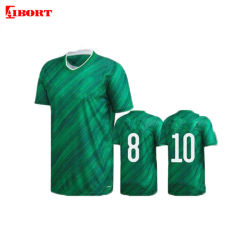 Aipoort Club Custom Jerseys Wholesale Sports Soccer Uniform (Voetbal X-SC-01)