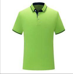 Multy-Farbiges Polo-Hemd der Soem-preiswertes Qualitäts-CVC 200GSM für Mann