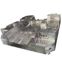 3000t stampo professionale per pressofusione OEM di grandi dimensioni per monoblocco automobilistico Con trattamento