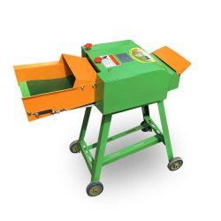 Продажи с возможностью горячей замены для кормления животных Ensilage измельчитель соломы машины режущего аппарата