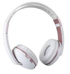 Складные наушники для наушника гарнитуры наушники с микрофоном и регулятор громкости для смартфонов iPhone, iPad и Android наушников.