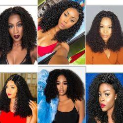 Angelbella fabbrica fornitura Super Doppia trafilata seta capelli dritti trama 100% capelli umani naturali