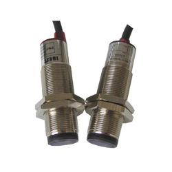 M18 Infrarot-IR durch Träger-Fotozellen-Foto-elektrischen Fühler-Schalter 10m NPN/PNP 5V/12V/24V imprägniern (IBEST)