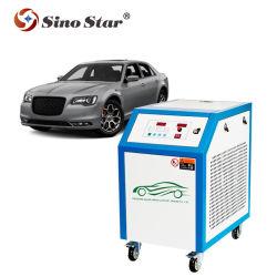 Descarbonizadora Ss-Shp600, das Selbstauto Decarbonizer Produkt-Remover-automatisches Motor-Kohlenstoff-Reinigungsmittel für Garage-Bus säubert