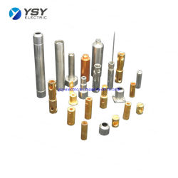 자동 장비를 위한 예비 품목을 기계로 가공하는 주문을 받아서 만들어진 금속 또는 구리 또는 금관 악기 또는 알루미늄 CNC