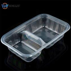 PVC transparent en plastique PET PP Emballage Blister d'emballage intérieur