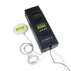Mate2 écran LCD externe Moniteur pour l'Flexmax MPPT 60A 80A Contrôleur solaire
