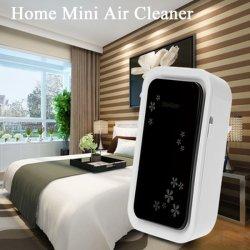 مولد أوزونزيير الصغير لطبقة الأوزون لتنقية الهواء للاستخدام المنزلي