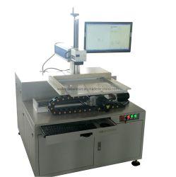 Lasermarkierungsgerät, große Abmessungen, Lichtwellenleiter, 20 W, 50 W